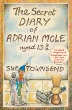 Secret diary - cover 3
