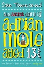 Secret Diary of Adrian Mole - cover 1